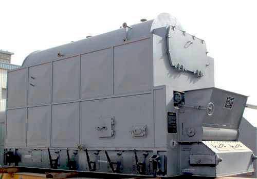 热电联产技术.doc