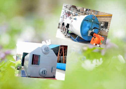 中核集团405厂热电联产工程通过竣工验收
