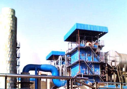 工业燃气蒸汽锅炉与燃煤蒸汽锅炉哪个更节能更便宜 - 阿里巴巴专栏