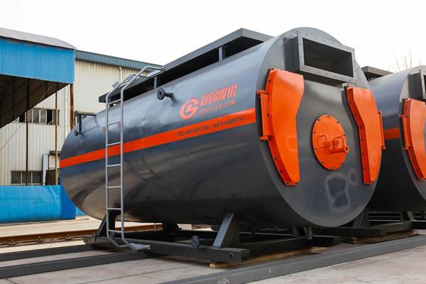 6吨燃油锅炉