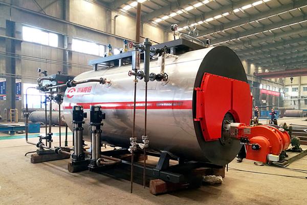1吨燃油锅炉